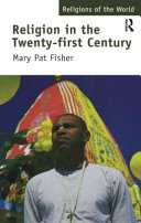 Religion in the Twenty First Century