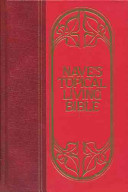 Nave s Topical Living Bible