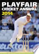 Playfair Cricket Annual 2014