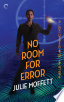 No Room for Error  A Lexi Carmichael Mystery  Book Seven