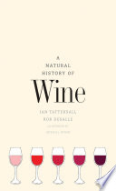 A A Natural History of Wine