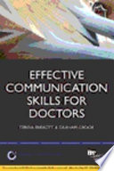 Effective Communication Skills for Doctors