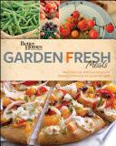 Better Homes and Gardens Garden Fresh Meals