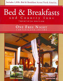 Bed & Breakfasts and Country Inns