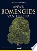 Anwb Bomengids Van Europa