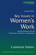 Book Key Issues in Women's Work