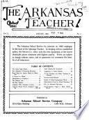 The Arkansas Teacher