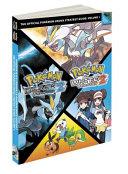 Pokemon Black Version 2 and Pokemon White Version 2 Scenario Guide Of The Popular Game Provides Strategies