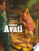 The Paperback Art of James Avati