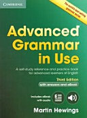 Advanced Grammar in Use  Third Edition  Book with Answers and Interactive Ebook