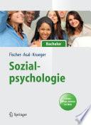 Sozialpsychologie für Bachelor