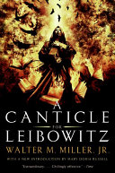 A Canticle for Liebowitz-book cover
