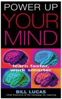 Power Up Your Mind Book