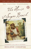 The House at Sugar Beach Book Cover
