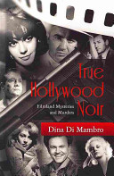 True Hollywood Noir Pdf/ePub eBook