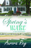 Spring's Wake Book Cover
