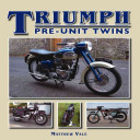 Triumph Pre Unit Twins