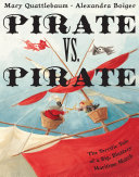 Pirate vs  Pirate The Atlantic Mean Mo Is The