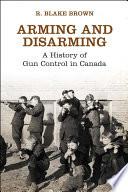 Arming And Disarming book
