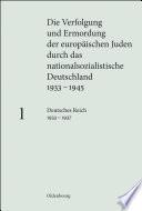 Deutsches Reich 1933   1937