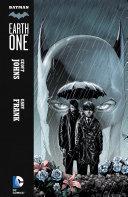 Batman: Earth One Book