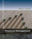 Financial Management Theory Practice