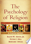 The Psychology of Religion, Fourth Edition
