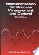 Instrumentation for Process Measurement and Control  Third Editon