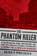 Book The Phantom Killer