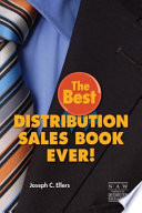 The Best Distribution Sales Book Ever!