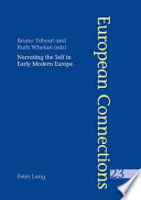 Narrating the Self in Early Modern Europe   L   criture de soi dans l Europe moderne