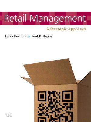Retail Management: A Strategic Approach - ISBN:9780133075892