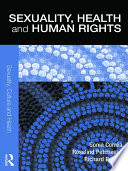 Sexuality  Health and Human Rights