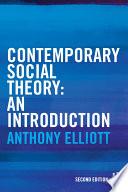 Contemporary Social Theory