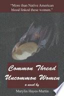 Common Thread Uncommon Women Book PDF