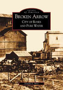 Book Broken Arrow