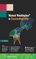 Manual Washington Ecocardiografia