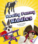 Really Funny Riddles