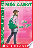 Allie Finkle s Rules for Girls Book 2  The New Girl