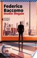 Studio illegale Book Cover