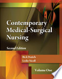 Contemporary Medical Surgical Nursing