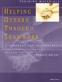 Helping Others Through Teamwork