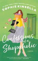 download ebook confessions of a shopaholic pdf epub