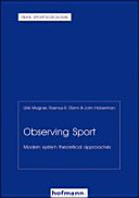 Observing Sport