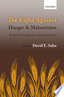The Fight Against Hunger And Malnutrition