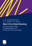Web 2 0 im Retail Banking