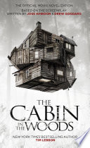 The Cabin in the Woods  The Official Movie Novelization