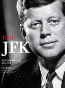TIME JFK