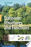 Ecdysone  Structures and Functions
