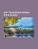 Zdf Television Series